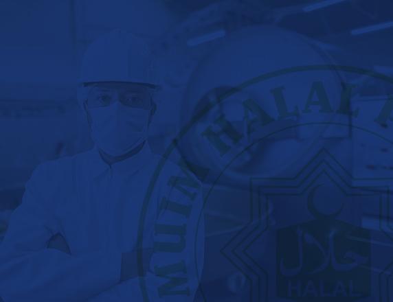Expert Halal Certification Company